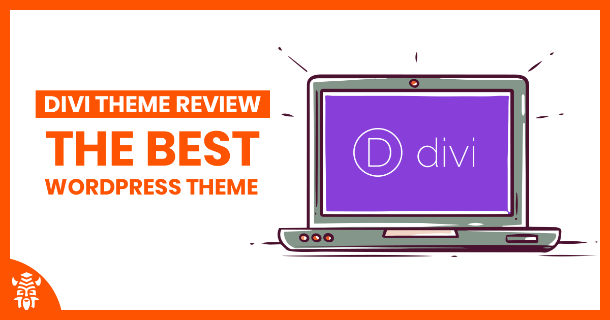 Divi Theme Review - The Best WordPress Theme