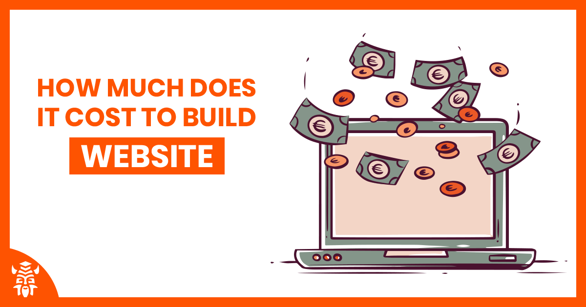 How much does it cost to build Website