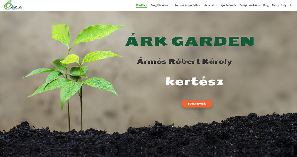 arkgarden.hu