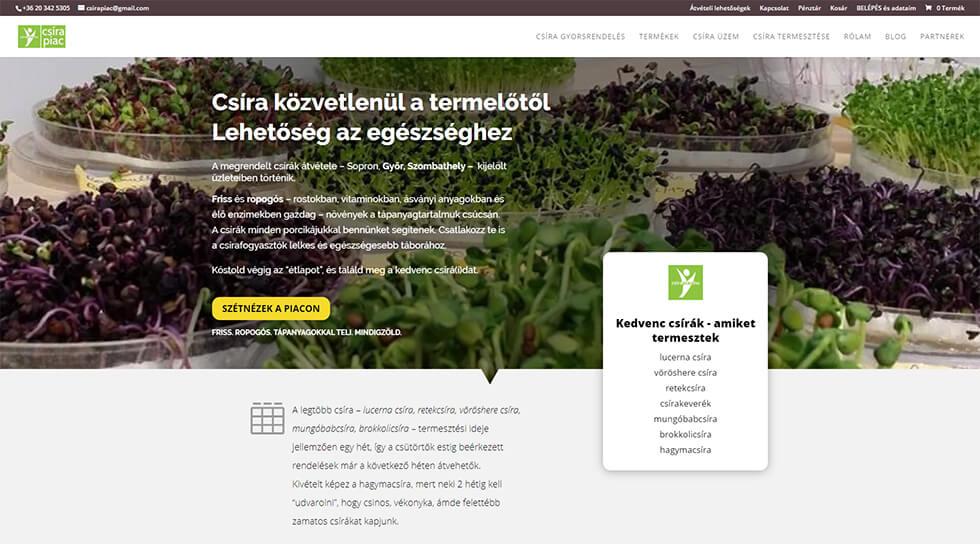 csirapiac.hu weboldal