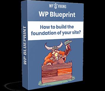WordPress Blueprint