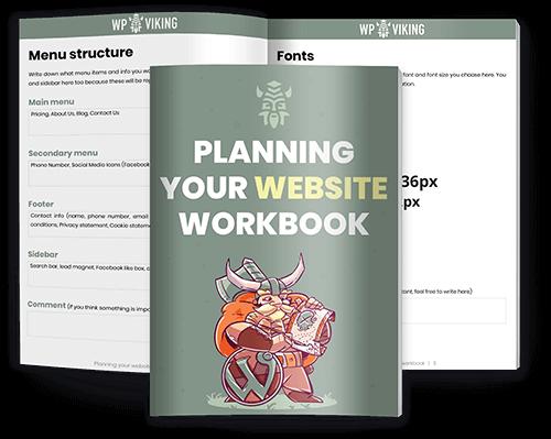 Preparation Workbook